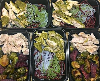 meal prep 3